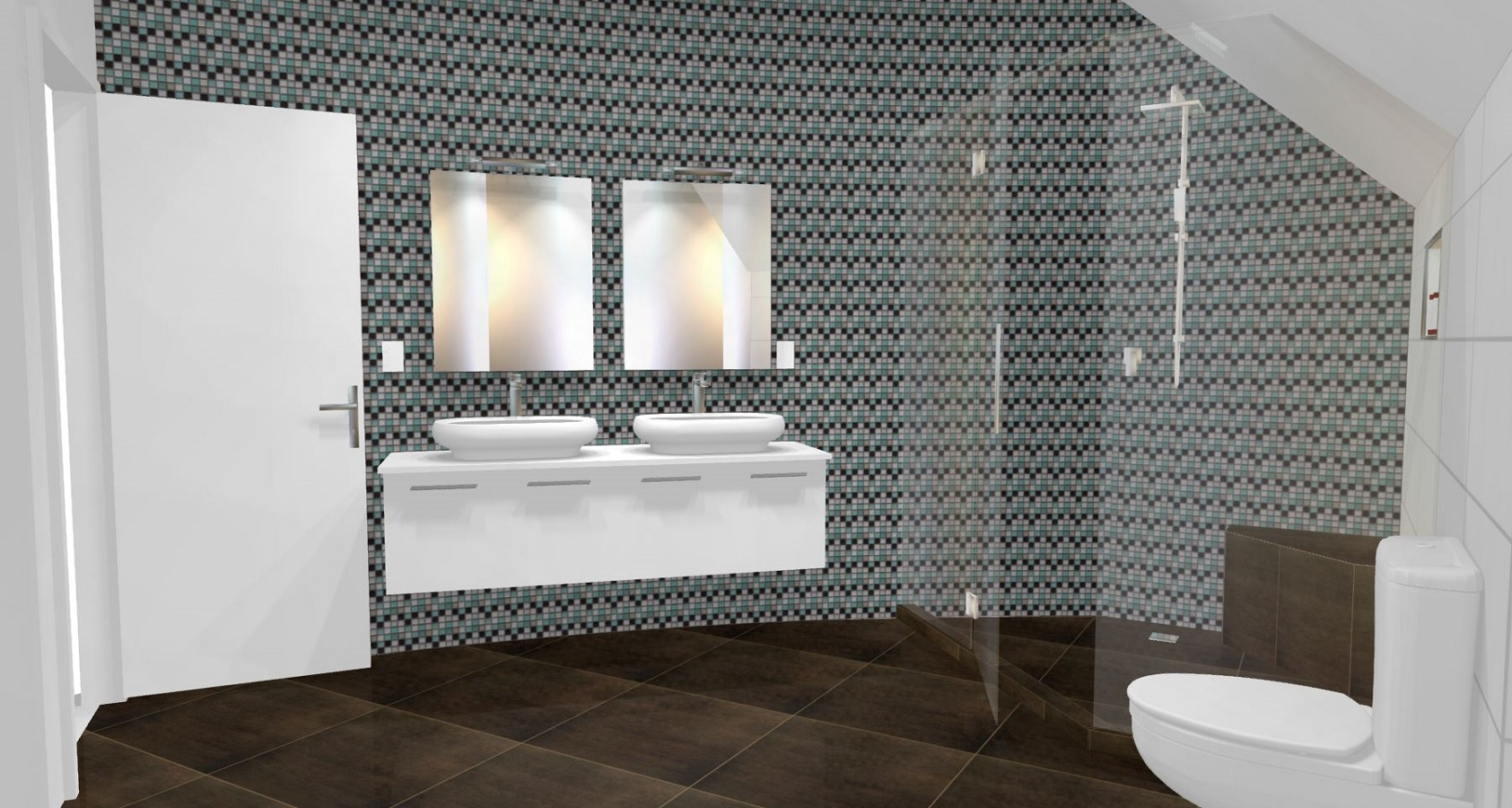 Designer bathroom for Bathroom decor nz