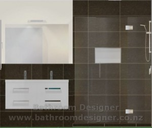 Toilet and Bathroom Design east