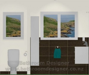Toilet and Bathroom Design north