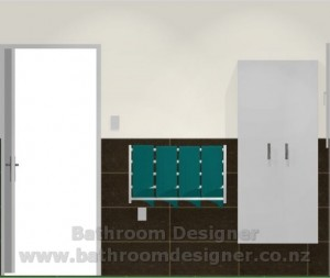 Toilet and Bathroom Design west