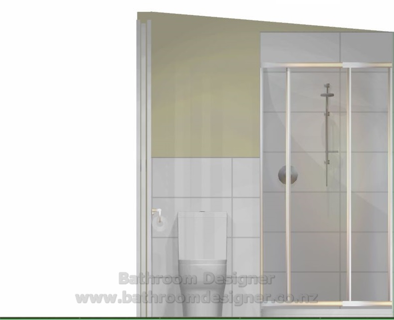 Bathroom & Toilet Design Ideas - Bathroom